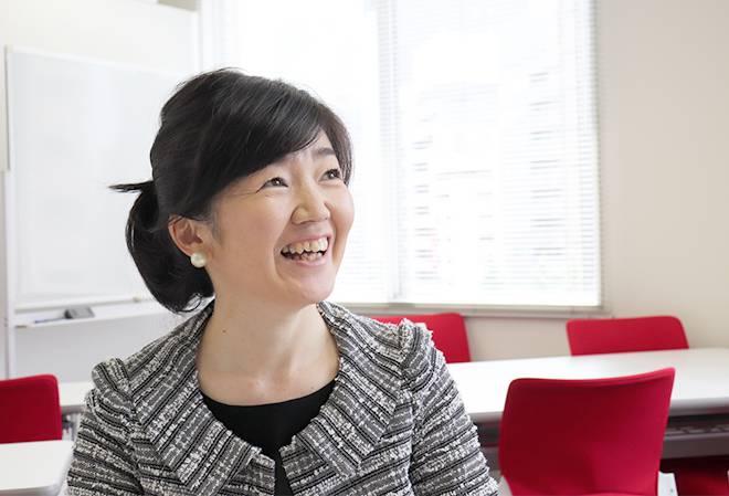 株式会社スマップス 代表取締役 辻朋子
